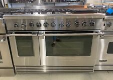 Dcs Rgv2486Gdn 48 Inch Gas Range with 5.3 cu. ft. Nat Convection Oven