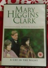 Mary Higgins Clark - A Cry In The Night (DVD, 2004)