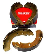 MITSUBISHI L200/TRITON MFR653 MINTEX REAR BRAKE SHOES