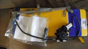 ELECTRIC WINDOW WINDER MOTOR FOR AUDI 80 QUATTRO 4 MODELS 10/1986-06/1993  AC278
