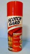 SCOTCHGARD FABRIC PROTECTOR (10 OZ)