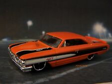 Hot Wheels 1964 64 Ford Galaxie fresh from package O