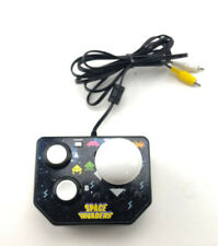Space Invaders Jakks Pacific Plug n Play - Retro Arcade- Missing Battery Cover