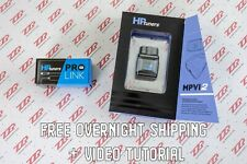 HP Tuners MPVI2 Pro Version + 4 Credits + Video Tutorial GM Dodge VCM suite