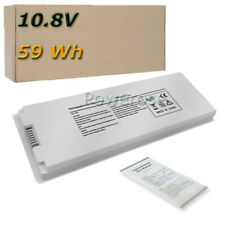 """New Laptop Battery For Apple Macbook 13"""" inch White MAC A1185 MA566FE/A UK Stock"""