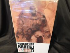 ThreeA 3A ANKOU EX CV1 Adventure Kartel Medic Ashley Wood 1/6
