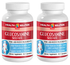 Helps To Reduce Cartilage - GLUCOSAMINE SULFATE - Potassium Sulfate Tablets 2B