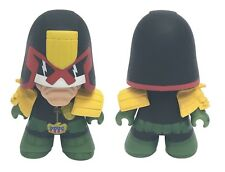 TITAN BOOKS 2000 AD TITANS JUDGE DREDD PX exclusive 4.5 INCH VINYL FIG URE NEW!