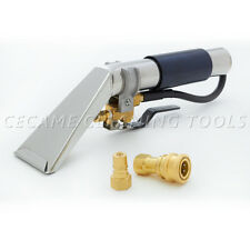 """Upholstery Jet Carpet Cleaning Tool Auto Detail Wand Mytee Sandia Extractor 4"""""""
