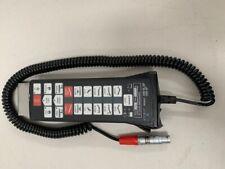 Steris Amsco 3080 Handheld Remote Control