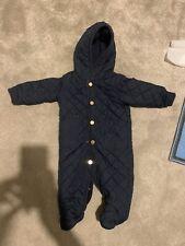 Ralph lauren baby snowsuit 3-6 months