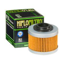 HIFLO HF559 MOTO Recambio Premium Filtro de aceite del motor