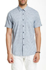 Howe Newport Men's Short Sleeve Classic Fit Shirt - Size: Large             G-3