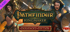 Pathfinder Kingmaker Enhanced Edition PC Steam Global Multi Digital Download