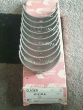 Nos main bearings SAAB 900 GL GLE GLS EMS ,TURBO 99 820 CM2 CM4 1985CC STD SIZE
