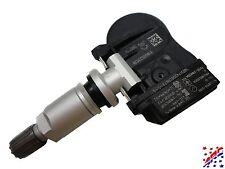 Genuine Oem Nissan Tpms Tire Pressure Sensor Amp Service Kit 40700 3an0b V