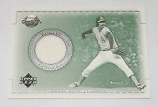 2002 Sweet Spot Classics Rollie Fingers Game Jersey R6844