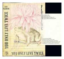 You only live twice / Ian Fleming