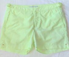 ORLEBAR BROWN Green OB Classic+ Setter Shorts Swim Trunks Inside Net US/UK33