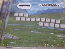 GRANDADDY * The Sophtware Slump * VG (CD)