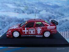 1/43 Minichamps   Alfa romeo 155  1993