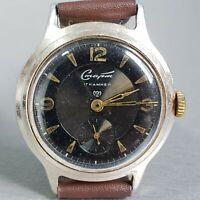 Wrist Watch Pobeda START Soviet USSR Vintage / Serviced