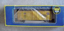 Vintage Ho Scale Ahm Wabash Art 36016 Reefer Car in Box 5274