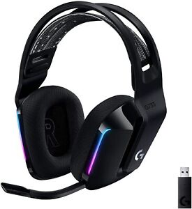 Logitech G733 Lightspeed Wireless Gaming Headset New!!!