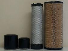Kubota R420 (LST) Loader w/D1503-T Eng. Filter Service Kit