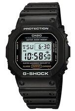 Casio DW-5600E Orologio G-Shock Illuminator Antiurto Sveglia Timer 200 Metri