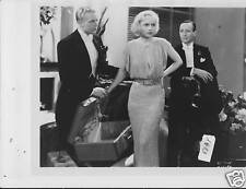 Carole Lombard busty VINTAGE Photo Brief Moment