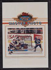 1993 Stadium Club Members Only Master Photo Ray Ferraro New York Islanders