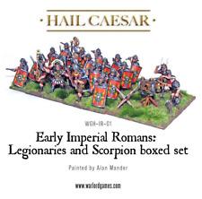 Ave César Entièrement neuf dans sa boîte ancienne British Warriors WGH-102011801