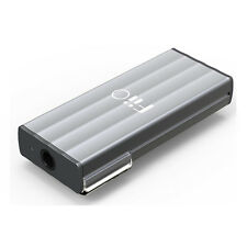 FiiO K1 Portable Headphone Amplifier & USB DAC - Supports PCM Audio 24bit 96kHz