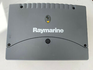 Raymarine Raytheon Type 400 Autopilot Course Computer Autohelm (Later Called S3)