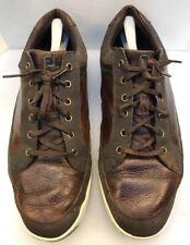 Footjoy FJ Men 14 W Wide US Contour Casual Spikeless Leather Golf Shoes 54275