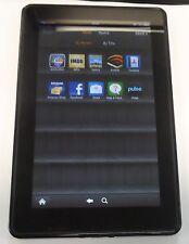Kindle Fire 8gb DO1400 Wi-Fi Tablet / eReader 30 DAY WARRANTY
