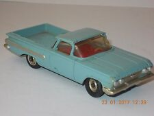 DINKY TOYS 449 * CHEVROLET EL CAMINO PICK-UP TRUCK  *ohne OVP * 1:43