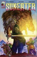 Suneater 1 Dylan Sprouse Diego Yapur Brian Stelfreez Heavy Metal New NM