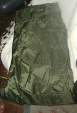 N.O.S.? VINTAGE U.S. MILITARY EXTREME COLD WEATHER TROUSERS-39-42 !!