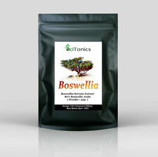 Boswellia Serrata Extract Powder 50g ( 80% Boswellic Acids )