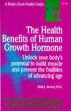 The Health Benefits of HGH