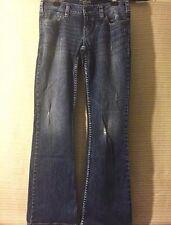 """Silver """"Pioneer"""" Jeans NWOT 29/33"""