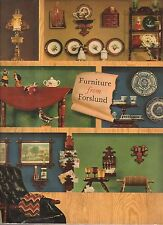 1959 Forslund Furniture and Housewares Catalog
