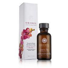 Oridel Liquid Gem Intimate Oil Organic great for rejuvenation of vaginal tissues