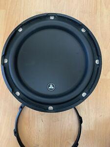 JL Audio 10w3v3-4 Subwoofer Sub Bass