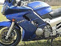 YAMAHA YZF R6 2006-2008 CRASH BUNGS BOBBINS KIT RRP £99