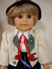 """Alexander-Engel-Puppe 16"""" Inch Doll"""