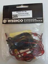 Wedico 386 Eckbeleuchtung Anhänger / Auflieger
