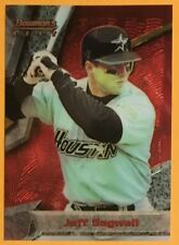 JEFF BAGWELL, 1994 BOWMAN'S BEST CARD IN EXCELLENT CONDITION !